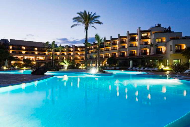 Precise Resort El Rompido-The Hotel, Huelva