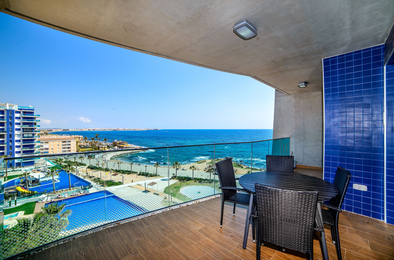 Apartamento Bennecke Yulia, Alicante