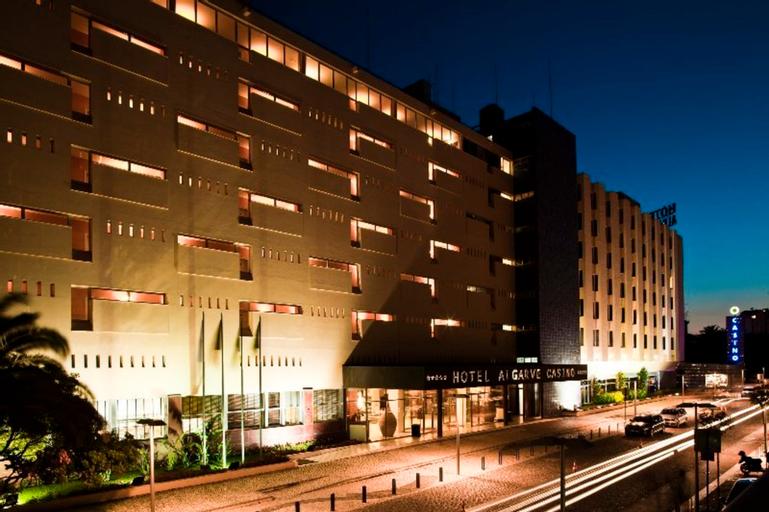 Hotel Algarve Casino (Pet-friendly), Portimão