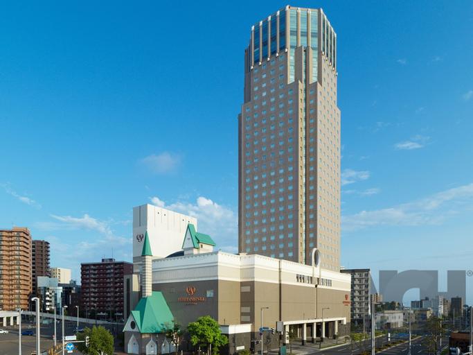 Hotel Emisia Sapporo, Sapporo