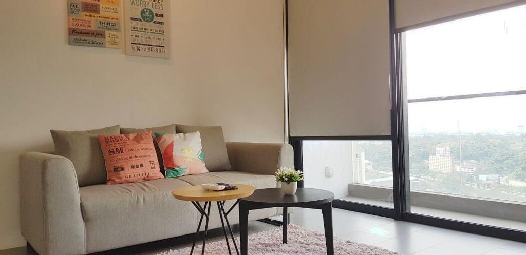 The Establishment Bangsar by Modern Vision Home, Kuala Lumpur
