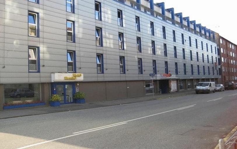Hotel Rossini, Copenhagen