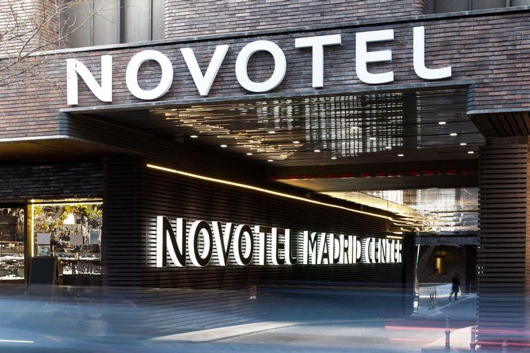 Novotel Madrid Center, Madrid