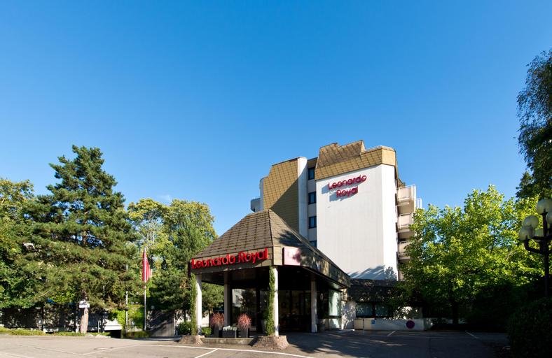 Leonardo Royal Hotel Baden-Baden, Baden-Baden