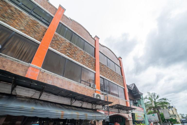 OYO 448 Pvc Hotel, Tagum City