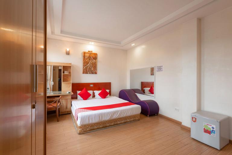 OYO 472 Lenka Hotel, Hoài Đức