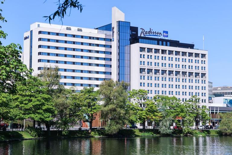 Radisson Blu Atlantic Hotel, Stavanger, Stavanger