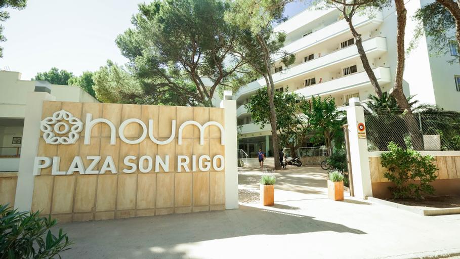 Aparthotel Houm Plaza Son Rigo, Baleares