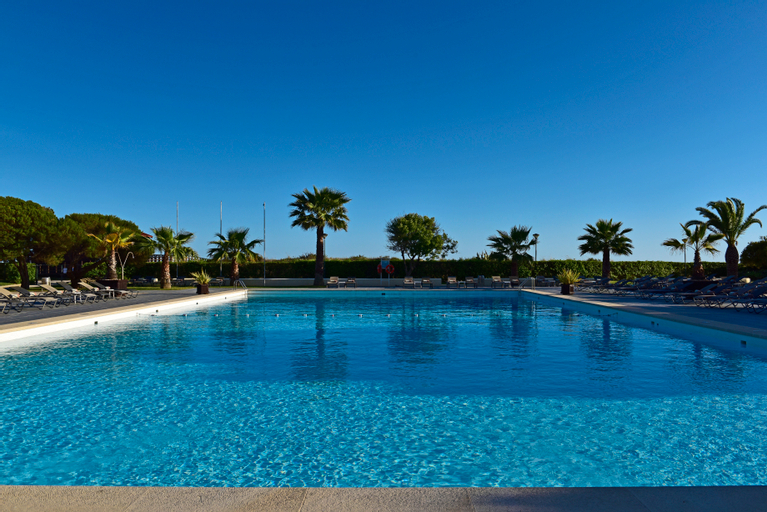 Pestana Dom Joao II Hotel & Beach Resort, Portimão