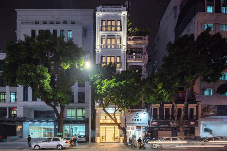 HanoiOi Hotel, Hoàn Kiếm