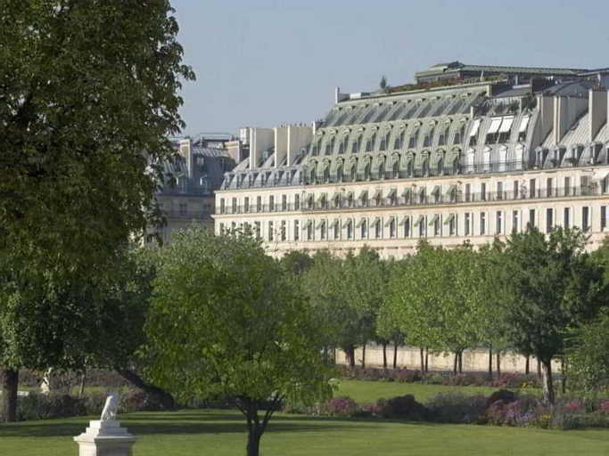 Le Meurice - Dorchester Collection, Paris