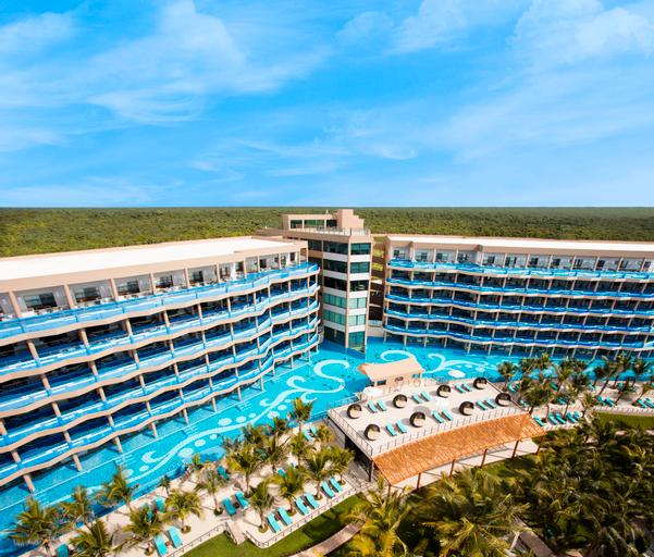 El Dorado Seaside Suites, a Spa Resort by Karisma, Cozumel