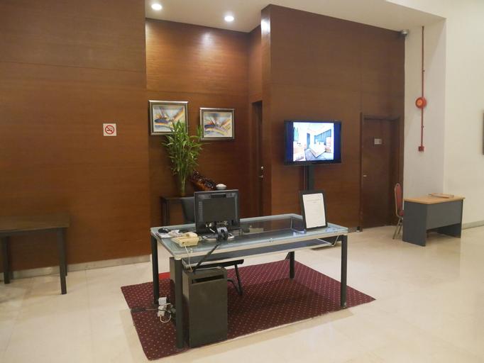 The Bukit Bintang Serviced Residences, Kuala Lumpur