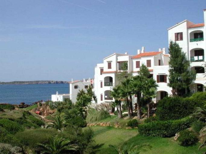 Aparthotel Tramontana Park, Baleares