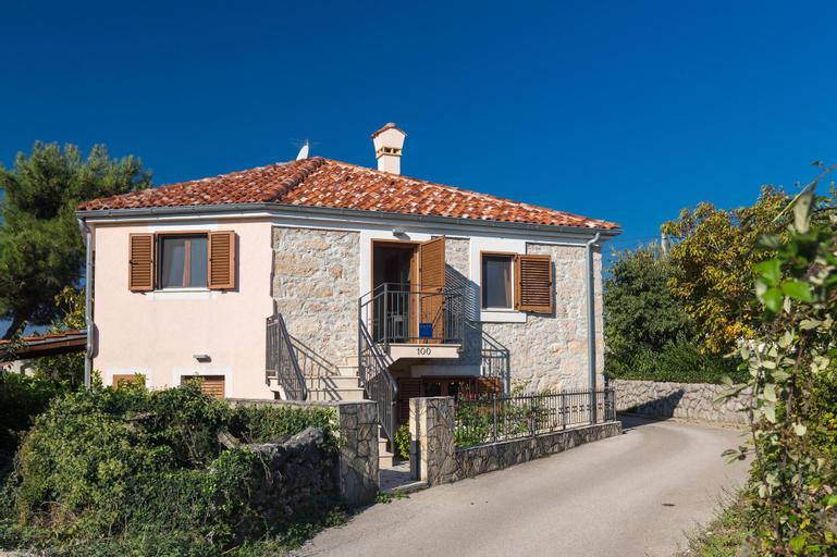 Villa Anita, Vrbnik