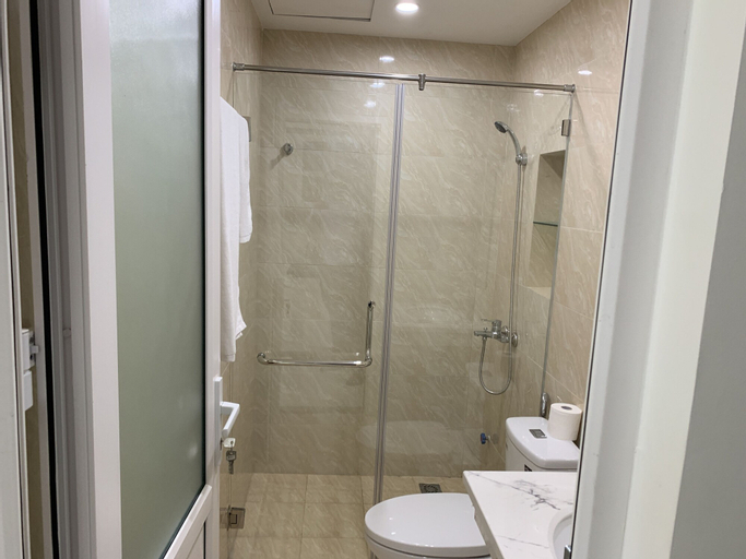 Haiphong HK apartment hotel, Hải An