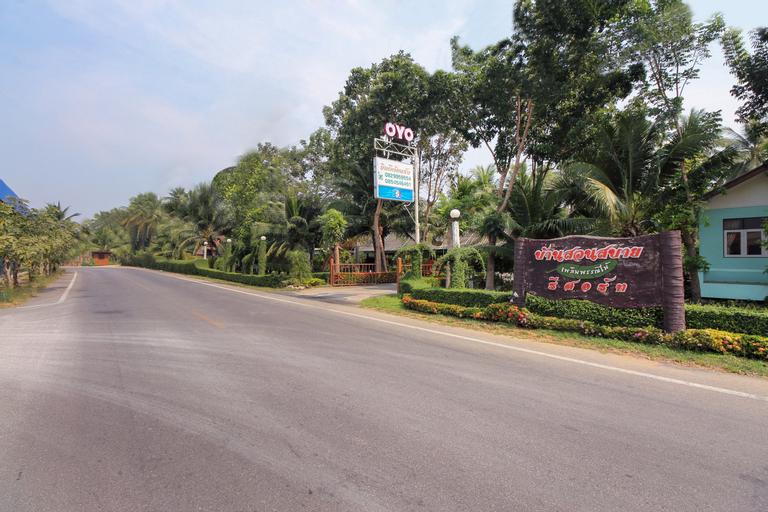 OYO 606 Baan Suansabai Pleanpanmai Resort Amphawa, Amphawa