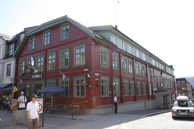 Scandic Victoria Lillehammer, Lillehammer