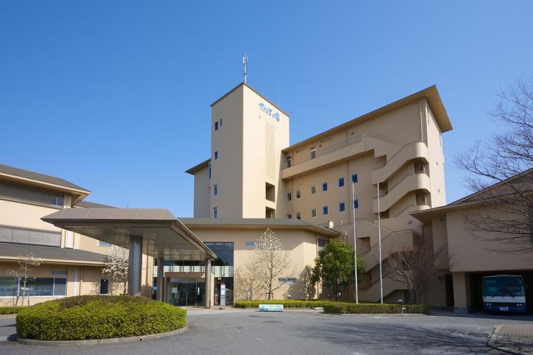 Kanponoyado Hikone, Hikone
