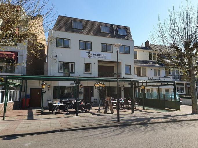 Hotel De Heren Van Valkenburg, Valkenburg aan de Geul