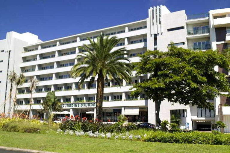 Suite Hotel Jardins Da Ajuda, Funchal
