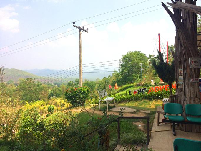 Montri Garden House, Pai