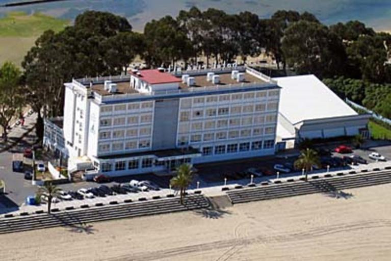 Hotel City House Rías Altas, A Coruña