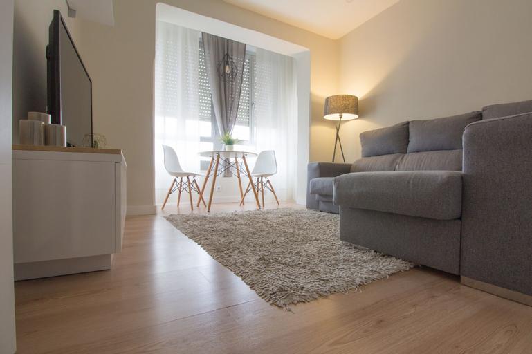 Apartamento Avenida de Colón, La Rioja
