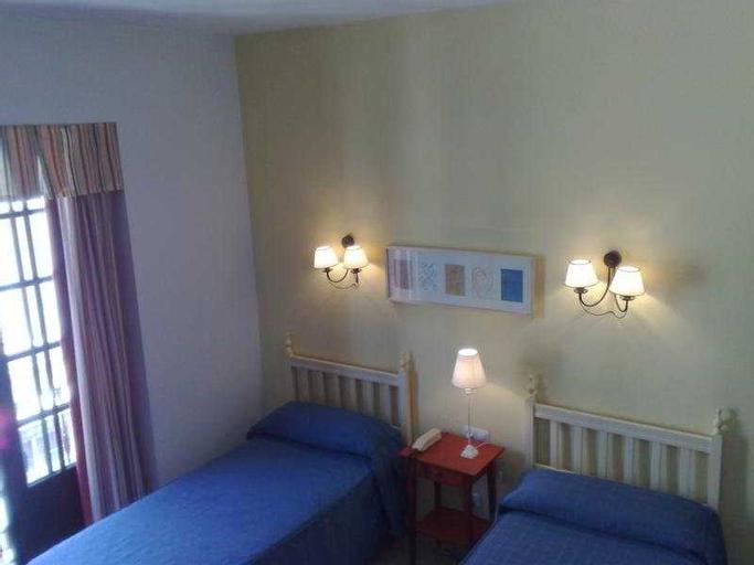 Hotel Londres, Sevilla