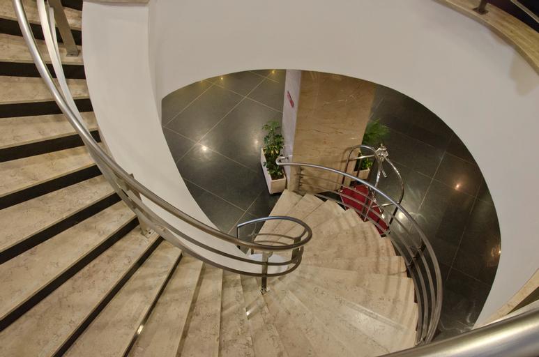 VIP Executive Zurique Hotel, Lisboa