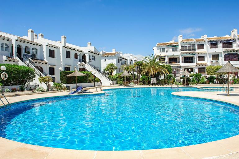 Apartamento Bennecke Marena, Alicante