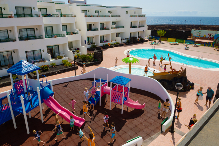 Galeon Playa, Las Palmas