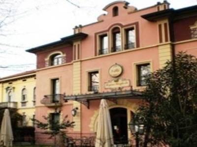 Villa Regina Margherita Hotel, Rovigo