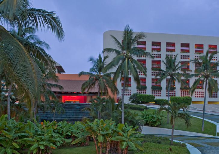 The Westin Resort & Spa Puerto Vallarta, Puerto Vallarta