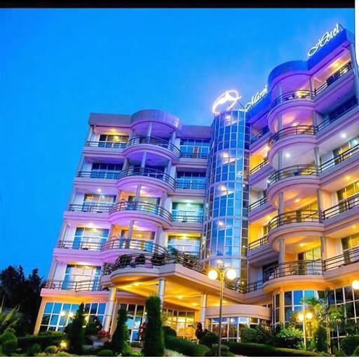 Martha Hotel, Roherero