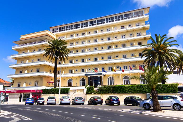SANA Estoril Hotel, Cascais