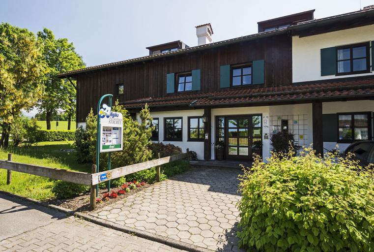 Allgäu Ferienhaus Strobel, Ostallgäu