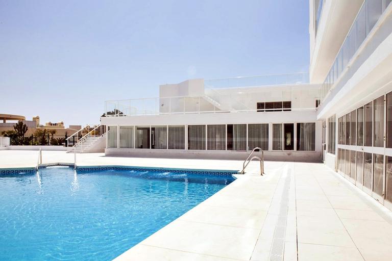 Hotel Ibersol Alay, Málaga