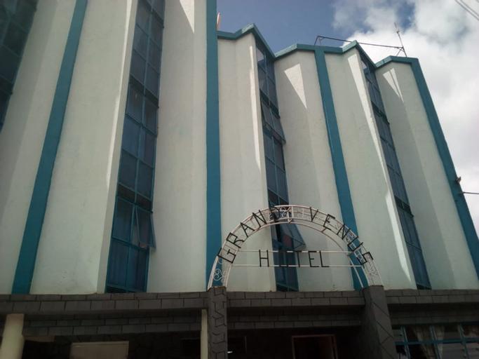 Grand Venus Hotel, Manyatta