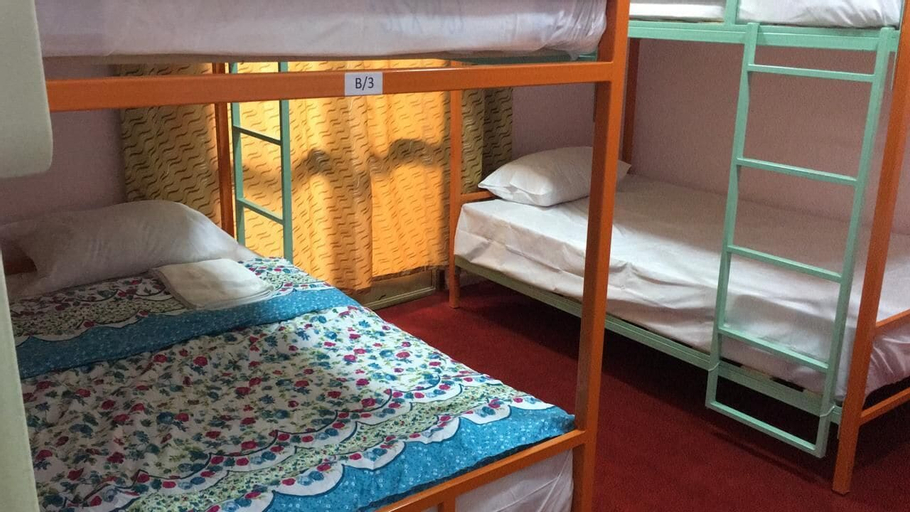 70 A Hostel - Adults Only, New Cairo 1