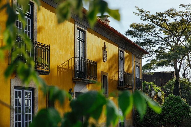 Quinta da Bouça d'Arques, Viana do Castelo