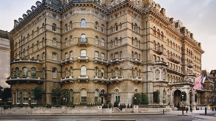 The Langham London, London
