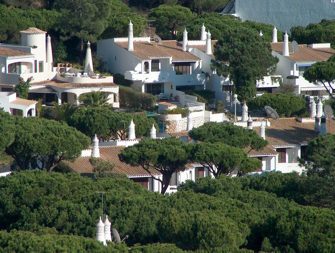 Vale do Garrao Villas, Loulé