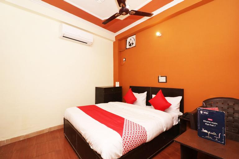 OYO 26815 Hotel Sweet Night, Ghaziabad