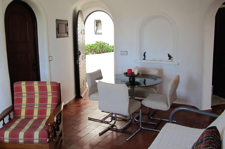 Apartment With 2 Bedrooms in Porches, With Furnished Balcony and Wifi, Lagoa