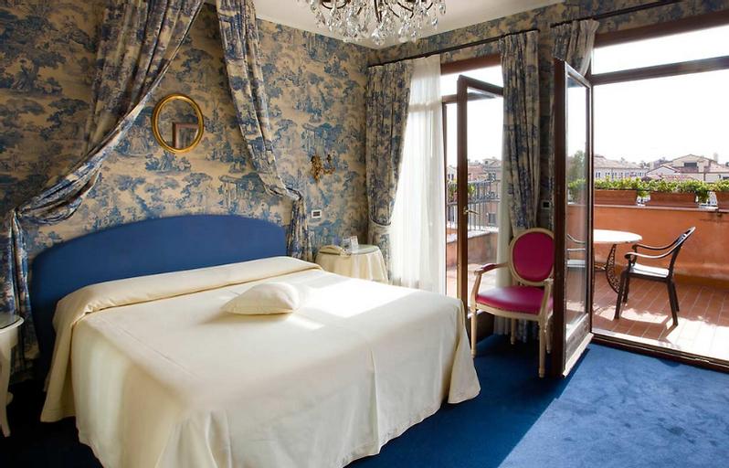 Hotel Principe, Venezia