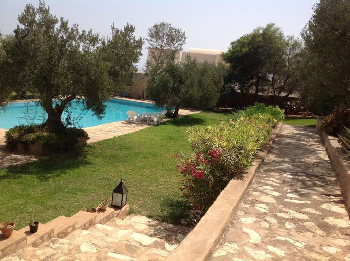 Mystico Mediterraneo, Hammamet
