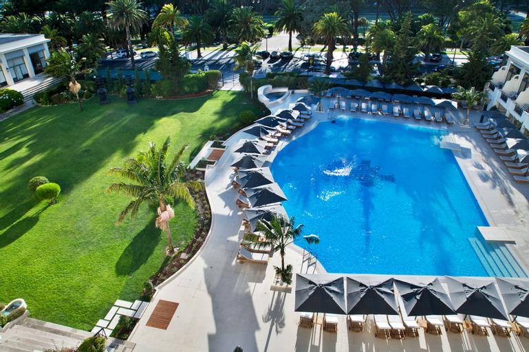 Palacio Estoril Hotel Golf & Spa, Cascais
