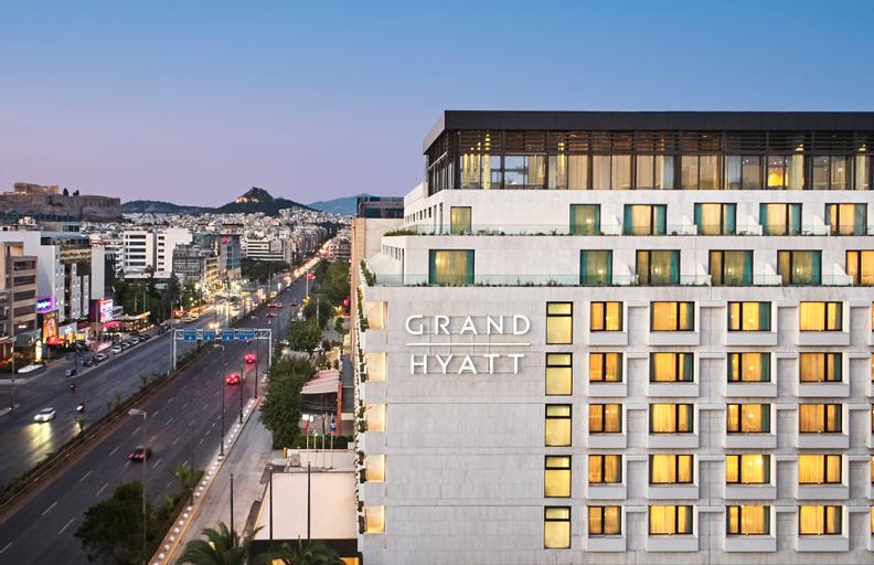 Grand Hyatt Athens, Attica