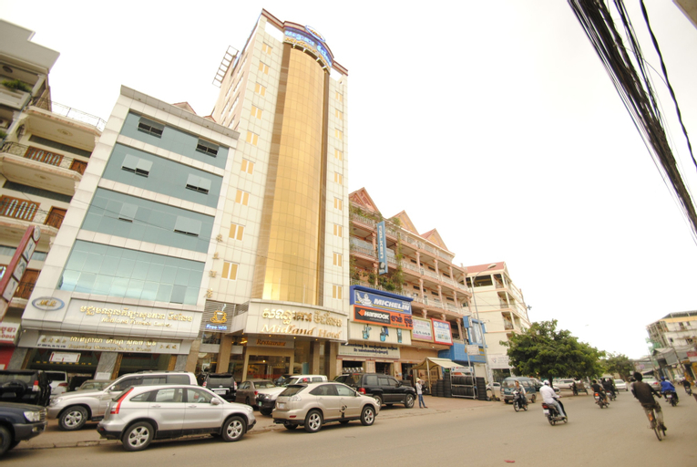 Midland Hotel, Phnom Penh
